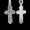 Купити Підвіску хрест 3П160, пробою 925, срібло для жінок та чоловіків
