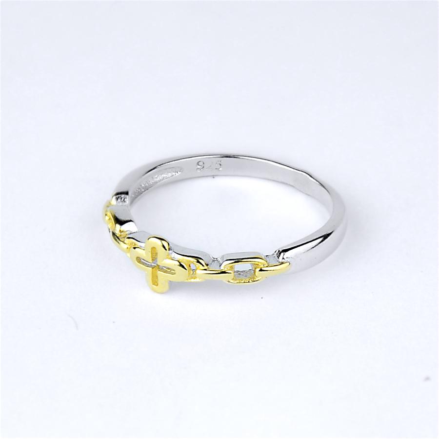 кольцо в стиле Louis Vuitton